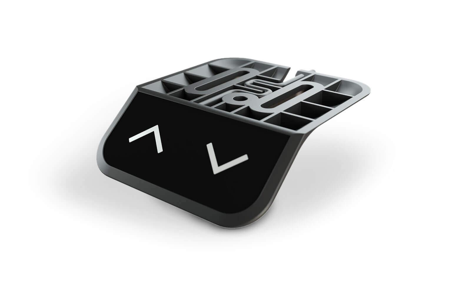 Design Handschalter: DesignBase